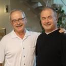 David and Randy Katzman