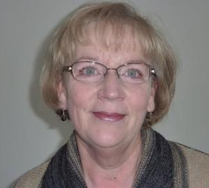 Lesley-Ann Crone
