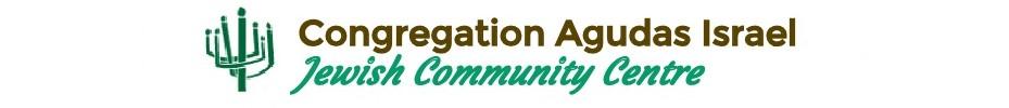 Congregation Agudas Israel